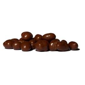 Chocolade pinda's  250 gram