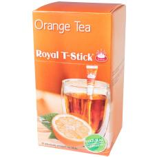 T-Sticks Orange ( sinaasappel) 30 stuks