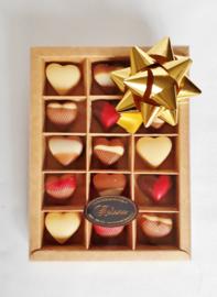 Valentijn! / Hartenkado's