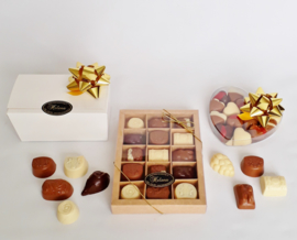 Chocolade kado's in vele varianten