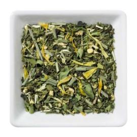 Groene thee : voel je slank