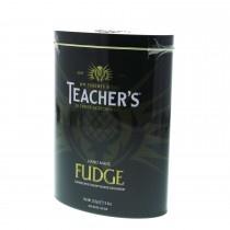 Luxe blik met Teachers whisky fudge