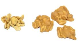 Pindarotsjes caramel / zeezout, 175 gram