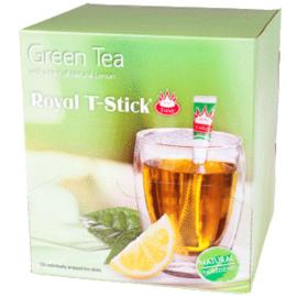 T-Stick groene thee, 125 stuks