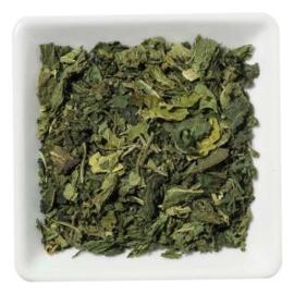 Brandnetel thee