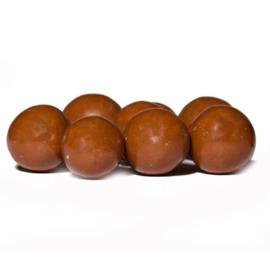 Chocolade hazelnoten melkchocolade, 250 gram