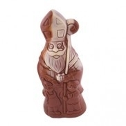 Sinterklaas figuur 25 cm
