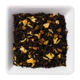Chai thee, zwart, BIOlogisch