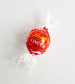Lindor Ballen Melk