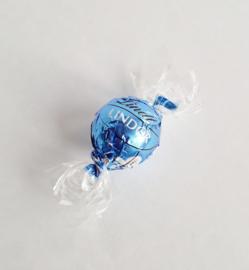 Lindor ballen Wit / Straciatella