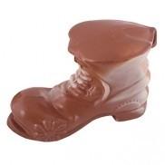 Chocolade schoen 27 cm