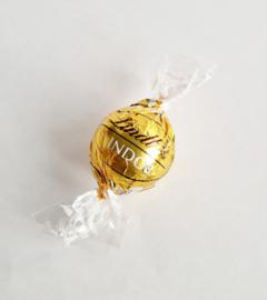 Lindor Ballen Witte chocolade