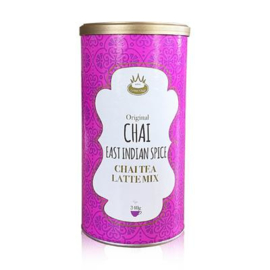 Chai tea latte mix, East Indian spice, ( Oost -Indische chai) 340 gram