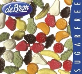 Suikervrije Fruitgums