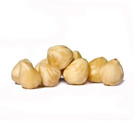 Hazelnoten blank  150 gram