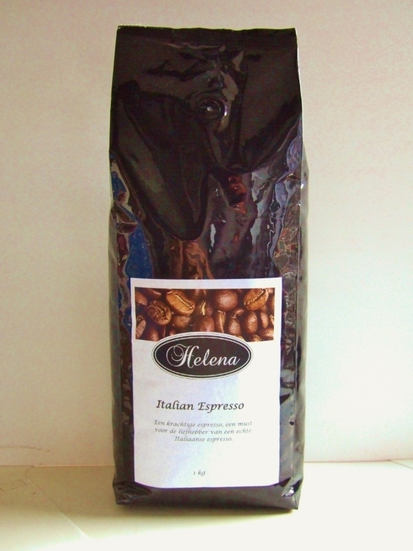 Espresso Italian    3 kilo aanbieding ( incl gratis verzenden!)