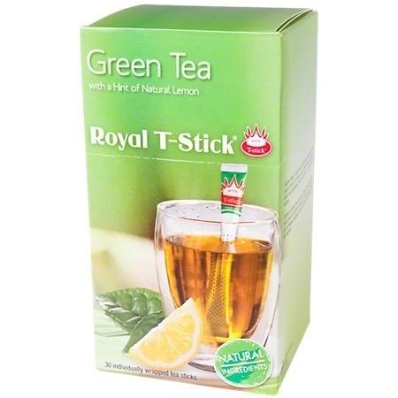 T-Sticks Groene thee, 30 stuks