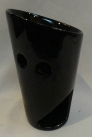 Oil burner Torch Black