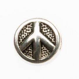 Bedel Little Peace Zilver