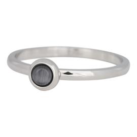 Natural Stone Grey. Zilver