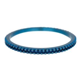 Caviar. Blauw