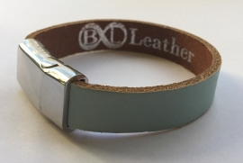 B&L Leather - BL228 Ice Blue