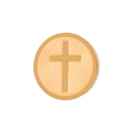 Cross. Goud