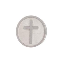 Cross. Zilver