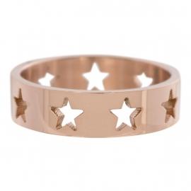 Open Symbol Stars Full Rosé