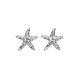 Sea Star, Zilver