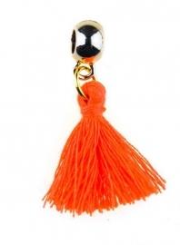 Oranje pluim