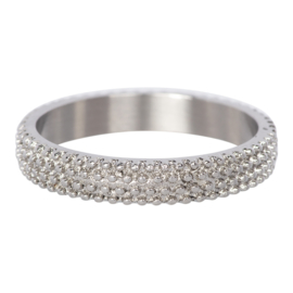 Caviar. Zilver