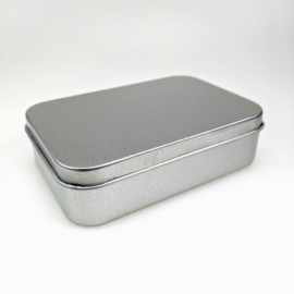 Aluminium Zeep Blikje