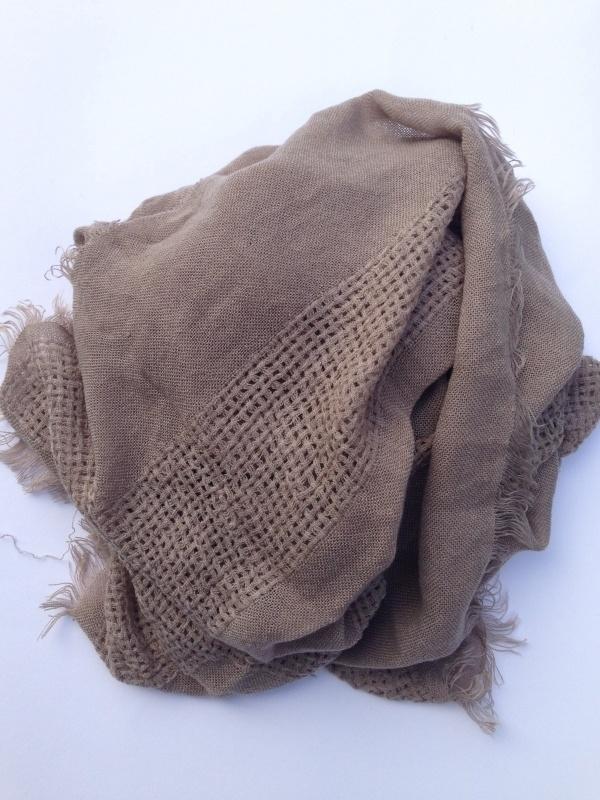 Sjaal 48