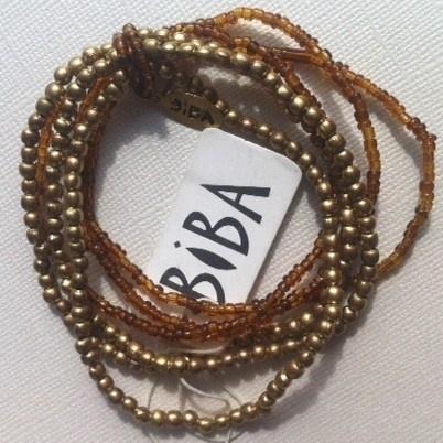 BIBA #121