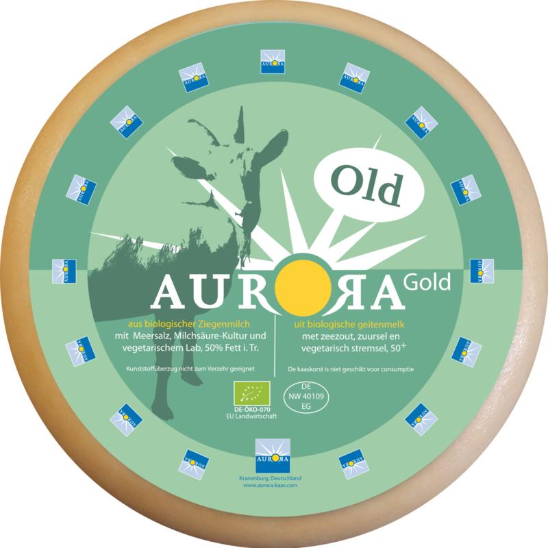 Aurora Gold Geit Old - 450 gram - ACTIEPRIJS 11,30€
