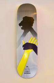 "Lion skateboards 3-pack (beschikbaar in 7,75"" , 8.0"" of 8,25"")(3graphics)"