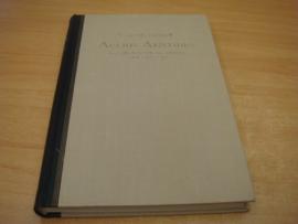 Aelius Aristides als bron voor de kennis van zijn tijd - Leeuw, C. A. De