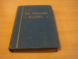 De nieuwe bijbel