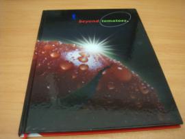 Beyond tomatoes - Jubileumboek Red Star Trading