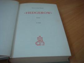 Hedgerow (Roman) - Randall, Florence Engel