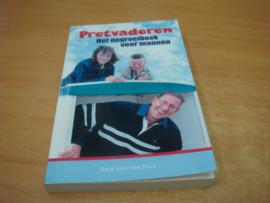 Pretvaderen, het opgroeiboek voor mannen - Plas, Dick van der