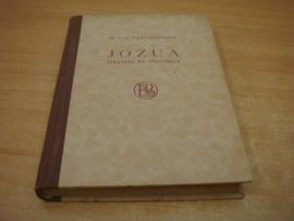Jozua, strateeg en staatsman - Vreugdenhil, C.A
