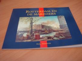 Rotterdam en de mariniers - Oosterwijk, Bram