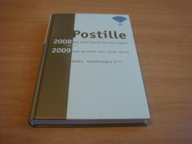 Postille 60 - 2008-2009
