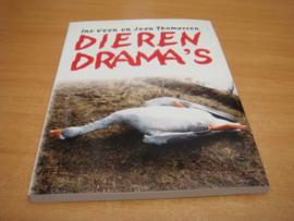 Dieren drama's - veen, Ine & Jean Thomassen