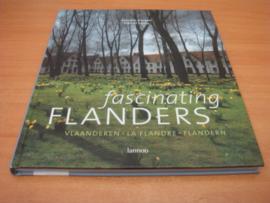 Fascinating Flanders - Carson, Patricia & Daniel leroy