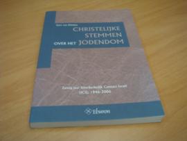 Christelijke stemmen over het jodendom - Klinken, Gert van