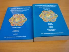 The great spiritual masters - Volume I and II
