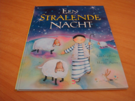 Een stralende nacht  - Godfrey, Jan & Honor Ayres